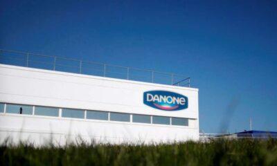 Seruan Boikot Produk Prancis, Danone Aqua & SGM Diproduksi Orang RI.
