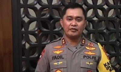 Terkait Prokes Covid-19, Kapolda Metro Jaya Baru Garangnya Bukan Main