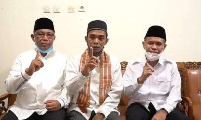 UAS Dukung Akhyar, Perindo Dukung Bobby Di Pilkada Medan 2020