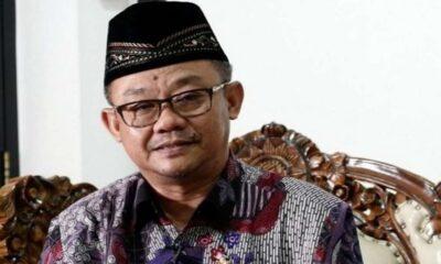 Viral Adzan 'Hayya Alal Jihad', Muhammadiyah Minta Aparat Selidiki Kasus