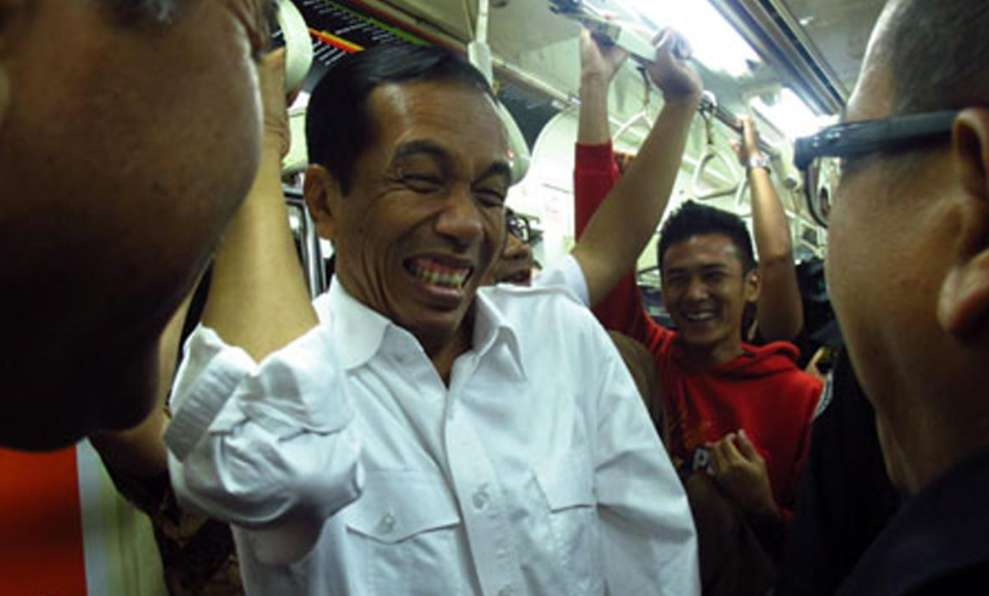 Orang Jokowi Tuding Jusuf Kalla Provokasi, PKS Istana Jangan Baper!